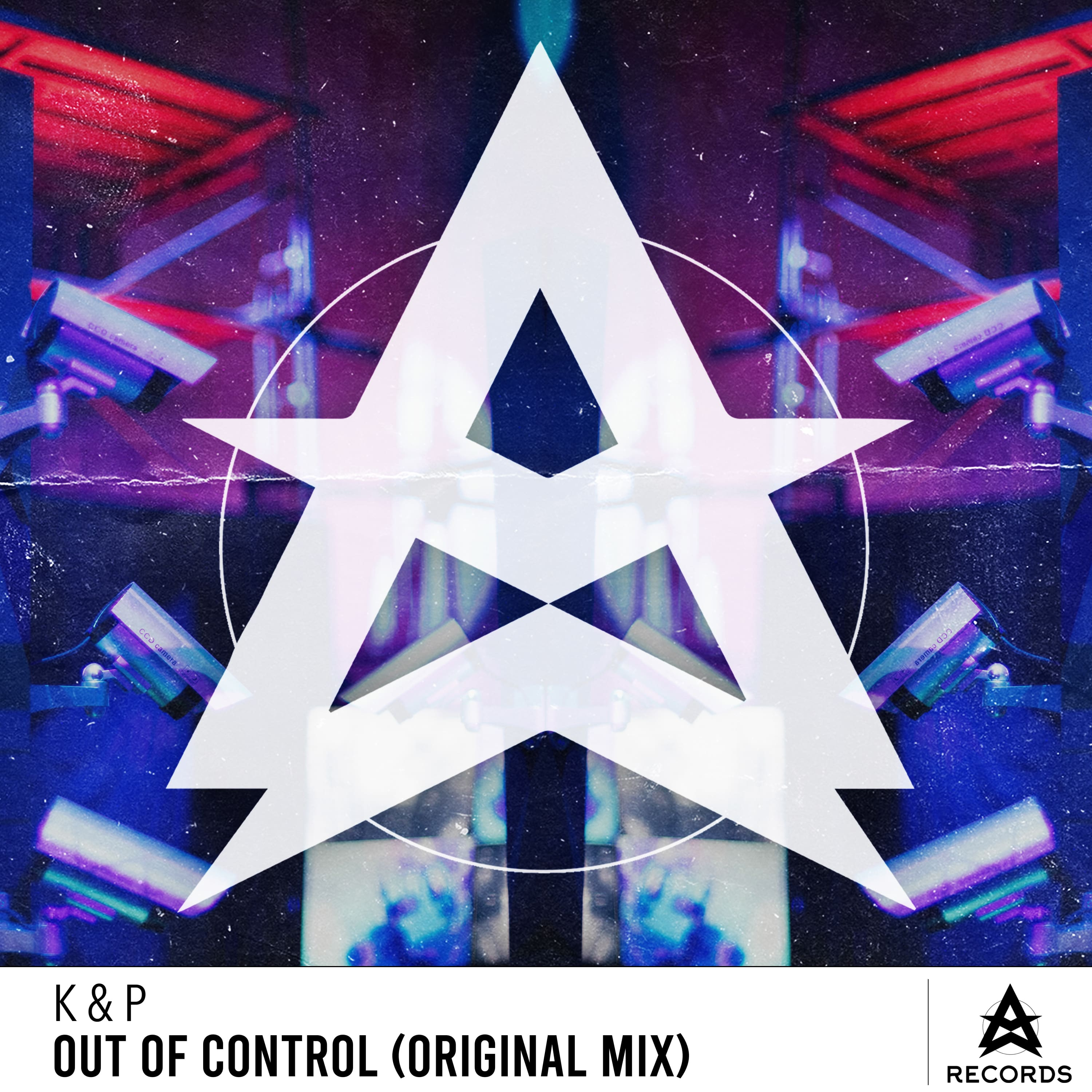 AXR 078 - Out Of Control-min
